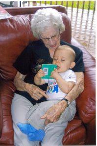 Nannie and Frick