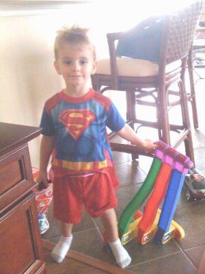 lil superman