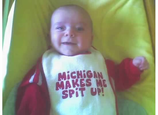 Little Buckeye #2